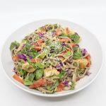 Healthy Noodle Salad